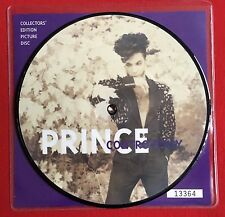 PRINCE -Controversy- Rare UK Limited Edition Picture Disc (Vinyl Record)