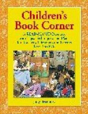 Children's Book Corner: A Read-Aloud Resource with Tips, Techniques, a-ExLibrary