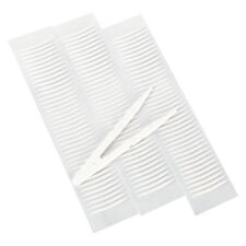 120pc Invisible Double-sided Eyelid Technical Eye Adhesive Tape Sticker Fork
