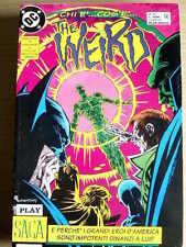 Play Saga n°11 1991 - THE WEIRD - ed. Play Press   [G.187]