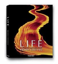 Life: A Journey Through Time by Frans Lanting (2006, Hardcover)