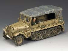 AK097 Sd.Kfz. 10 Ausf.B Demag by King and Country