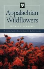 Appalachian Wildflowers-ExLibrary