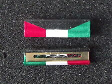 A20-192 US Liberation of Kuwait Ordensspange Ribbon Bar