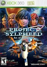 Project Sylpheed: Arc of Deception - Xbox 360 Game