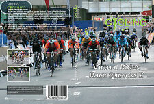 Virtual Rides Race Success 2 Turbo Training DVD for Indoor Cycling