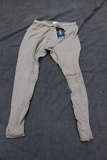 Polartec ECWCS Cold Weather US Military Drawers XX Large Thermals Men's Sand Tan