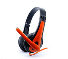 Zebronics COLT 2 Multimedia Headphone with Mic for PC Laptop + Mfg Warranty
