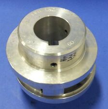HAYES 60 FLEXIBLE COUPLING 6A0-33