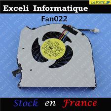 Ventilateur CPU COOLING Refroidissem Fan HP Pavilion DV7-7000 DV6-7000