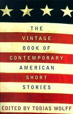 The Vintage Book of Contemporary American Short Stories by