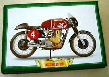 MATCHLESS G50 G 50 500 VINTAGE CLASSIC MOTORCYCLE RACE BIKE 1960'S PICTURE 1962