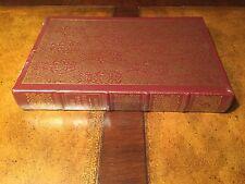 Easton Press Dante Alighieri's THE DIVINE COMEDY SEALED