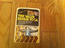 vintage Tire & Brake Shop brand tire valve repair tool new Hollywood Accesories
