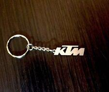 KTM Key Ring Duke XC EXC Adventure Endure Schlüsselring porte-clés Keyring