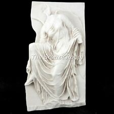 Nike - Winged Victory of Samothrace MARBLE WALL PLAQUE