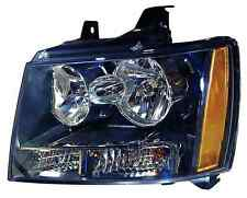 New Chevrolet Suburban 2007 2008 2009 2010 2011 2012 2013 left driver headlight