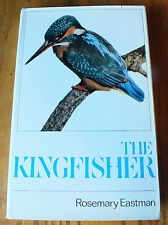 Kingfisher by Rosemary Eastman (Hardback, 1969) Birds Wildlife