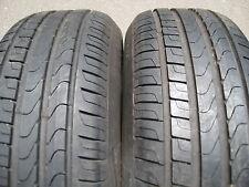 2x Sommerreifen Pirelli Cinturato P7 225/60R16 98Y AO