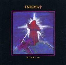 "ENIGMA ""MCMXC A.D."" CD NEUWARE"