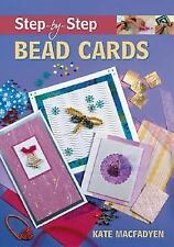 Step-by-Step (Guild of Master Craftsman Publications): Step-by-Step Bead...