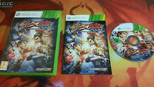 STREET FIGHTER X TEKKEN XBOX 360 INVIO 24/48H