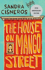 The House on Mango Street by Sandra Cisneros (Paperback) FREE SHIPPING BRAND NEW