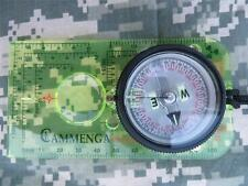 NEW - CAMMENGA TRITIUM PROTRACTOR COMPASS - DESTINATE MODEL D3-T - APRIL 2017