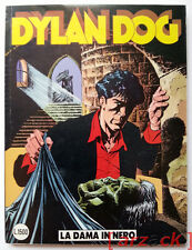 DYLAN DOG N 17 Originale PRIMA STAMPA Daim Press BONELLI 1988