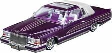 Revell Custom Cadillac Lowrider model car kit 1/25 scale new 4438