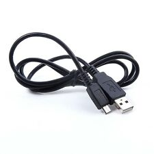 USB Data SYNC Cable Cord For Canon Powershot S1 S2 is S3 is S5 is S30 S40 Camera