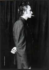 1998 Scott Weiland Stone Temple Pilots JAPAN mag photo pinup / mini poster 5r