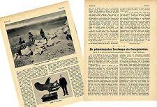 Il dottor. W.J. Holland la paleontologici ricerche del carnegieinstituts 1908