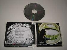 FEIST/OPEN SEASON(POLYDOR/0602498392102)CD ALBUM
