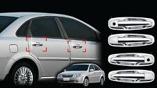 Chrome Door Handle Catch Molding Trim Cover 2004-08 Lacetti/Optra w/Tracking No