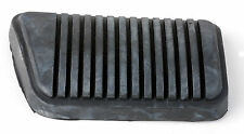 Ford Mustang Clutch Pedal Pad Manual Rubber 1967 1968 67 68 Top Loader 289 390