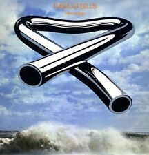 MIKE OLDFIELD - TUBULAR BELLS: CD ALBUM (2009 STEREO MIXES BY MIKE OLDFIELD)
