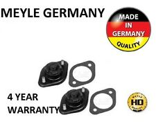 BMW 3 series E30 E36 E46 M3 Z3 Z4 MEYLE REAR SHOCK HD TOP MOUNTS 3003359102HD