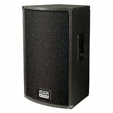 DAP topteil mc-10 10er top DAP Audio DJ Box
