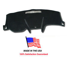 2009-2012 Chevy Traverse Dash Cover  Black Carpet CH103-5 Made in the USA