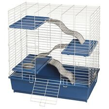 """Kaytee Ferret Cage - Pet Cage - Multi Level Home for Ferrets - 30 x 18"""""""