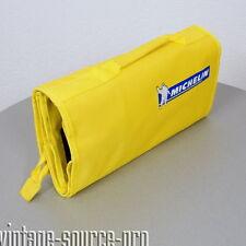 Gelbe Michelin Tasche Einkaufstasche Trolley Yellow wheeled shopping bag Holdall