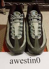"VNDS Nike Air Max 95 Running Shoes ""Air Mowabb"" ACG Jetstream 307255 041 Size 10"