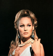 URSULA ANDRESS UNSIGNED PHOTO - 4799 - SEXY!!!!!