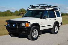 Land Rover: Discovery 4dr SE7