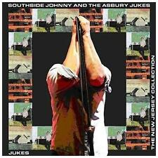 Jukes: The New Jersey Collection [Box] by Southside Johnny (CD, Feb-2009, 3...
