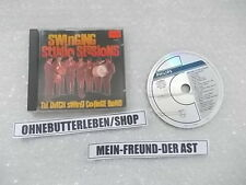 CD Jazz Dutch Swing College Band - Swinging Studio Sessions (18 Song) PHILIPS