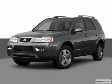 Saturn: Vue Base Sport Utility 4-Door