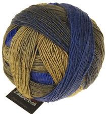 Laceball von Schoppel 100g Farbe 2259 Seltene Erde  traumhaftes Lacegarn
