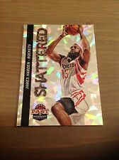 2012-13 Panini Past And Present James Harden Shattered Insert #21
